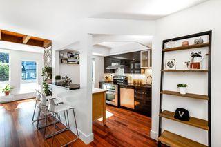 Photo 7: 306 2110 CORNWALL Avenue in Vancouver: Kitsilano Condo for sale (Vancouver West)  : MLS®# R2404520