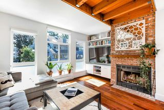 Photo 10: 306 2110 CORNWALL Avenue in Vancouver: Kitsilano Condo for sale (Vancouver West)  : MLS®# R2404520