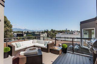 Photo 3: 306 2110 CORNWALL Avenue in Vancouver: Kitsilano Condo for sale (Vancouver West)  : MLS®# R2404520