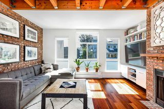 Photo 11: 306 2110 CORNWALL Avenue in Vancouver: Kitsilano Condo for sale (Vancouver West)  : MLS®# R2404520