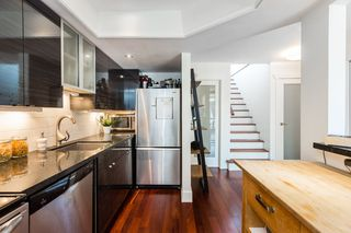 Photo 4: 306 2110 CORNWALL Avenue in Vancouver: Kitsilano Condo for sale (Vancouver West)  : MLS®# R2404520