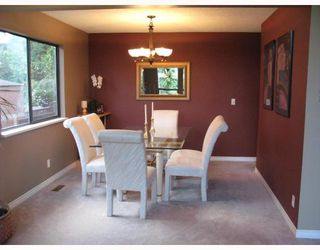 "Photo 5: 1352 LANSDOWNE Drive in Coquitlam: Upper Eagle Ridge House for sale in ""UPPER EAGLE RIDGE"" : MLS®# V780353"