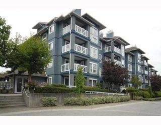 Photo 1: 104 12911 RAILWAY Avenue in Richmond: Steveston South Condo for sale : MLS®# V780666