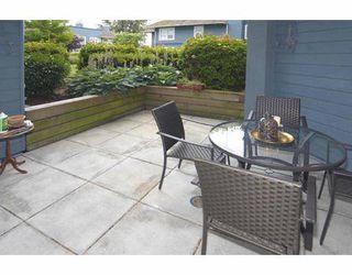 Photo 9: 104 12911 RAILWAY Avenue in Richmond: Steveston South Condo for sale : MLS®# V780666
