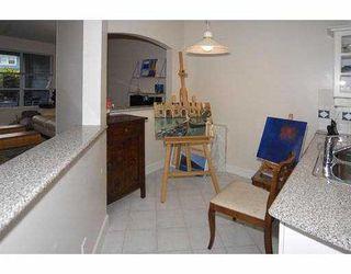 Photo 6: 104 12911 RAILWAY Avenue in Richmond: Steveston South Condo for sale : MLS®# V780666