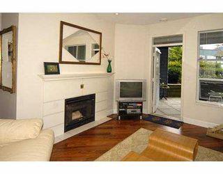 Photo 3: 104 12911 RAILWAY Avenue in Richmond: Steveston South Condo for sale : MLS®# V780666