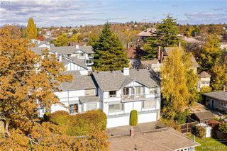Main Photo: 7 3008 Quadra Street in VICTORIA: Vi Mayfair Row/Townhouse for sale (Victoria)  : MLS®# 417416