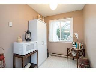 "Photo 11: 10 20303 53 Avenue in Langley: Langley City Townhouse for sale in ""McMillan Place"" : MLS®# R2419937"