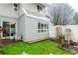 """Photo 17: 10 20303 53 Avenue in Langley: Langley City Townhouse for sale in """"McMillan Place"""" : MLS®# R2419937"""