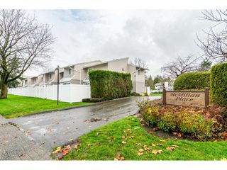 "Photo 2: 10 20303 53 Avenue in Langley: Langley City Townhouse for sale in ""McMillan Place"" : MLS®# R2419937"