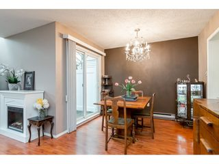 "Photo 7: 10 20303 53 Avenue in Langley: Langley City Townhouse for sale in ""McMillan Place"" : MLS®# R2419937"