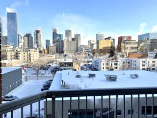 Photo 12: 503 10145 109 Street in Edmonton: Zone 12 Condo for sale : MLS®# E4184069