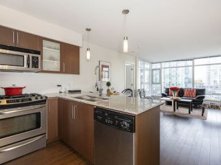 """Main Photo: 803 8068 WESTMINSTER Highway in Richmond: Brighouse Condo for sale in """"CAMINO"""" : MLS®# R2437031"""