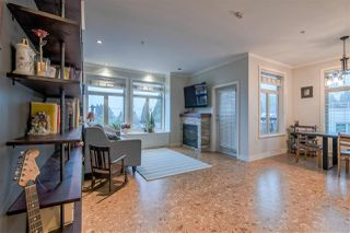 "Photo 8: 302 116 W 23RD Street in North Vancouver: Central Lonsdale Condo for sale in ""The Addison"" : MLS®# R2443100"