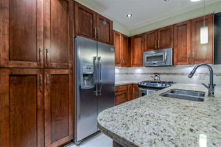 "Photo 1: 302 116 W 23RD Street in North Vancouver: Central Lonsdale Condo for sale in ""The Addison"" : MLS®# R2443100"