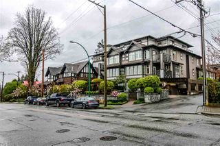 "Photo 2: 302 116 W 23RD Street in North Vancouver: Central Lonsdale Condo for sale in ""The Addison"" : MLS®# R2443100"