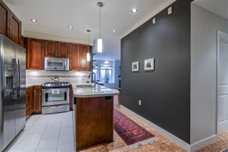 "Photo 5: 302 116 W 23RD Street in North Vancouver: Central Lonsdale Condo for sale in ""The Addison"" : MLS®# R2443100"