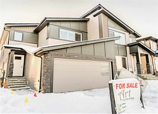 Photo 23:  in Edmonton: Zone 53 House Half Duplex for sale : MLS®# E4190523