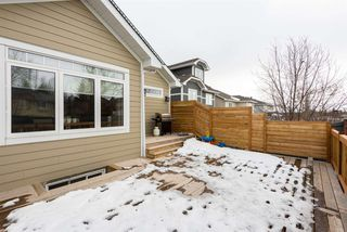 Photo 38: 70 ORCHARD Court: St. Albert House for sale : MLS®# E4194164