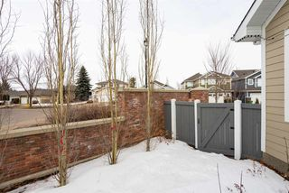 Photo 39: 70 ORCHARD Court: St. Albert House for sale : MLS®# E4194164