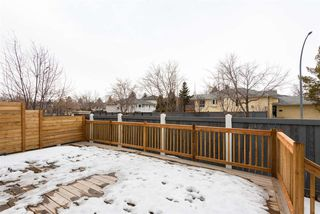 Photo 41: 70 ORCHARD Court: St. Albert House for sale : MLS®# E4194164