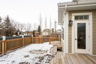 Photo 42: 70 ORCHARD Court: St. Albert House for sale : MLS®# E4194164