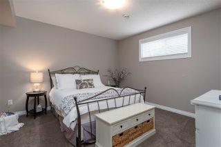 Photo 19: 9 ASPENGLEN Cove: Spruce Grove House for sale : MLS®# E4195175