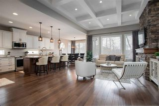 Photo 4: 9 ASPENGLEN Cove: Spruce Grove House for sale : MLS®# E4195175
