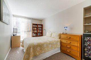 """Photo 13: 607 822 HOMER Street in Vancouver: Downtown VW Condo for sale in """"The Galileo"""" (Vancouver West)  : MLS®# R2455369"""