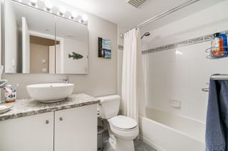 """Photo 14: 607 822 HOMER Street in Vancouver: Downtown VW Condo for sale in """"The Galileo"""" (Vancouver West)  : MLS®# R2455369"""