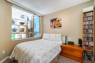 "Photo 15: 607 822 HOMER Street in Vancouver: Downtown VW Condo for sale in ""The Galileo"" (Vancouver West)  : MLS®# R2455369"