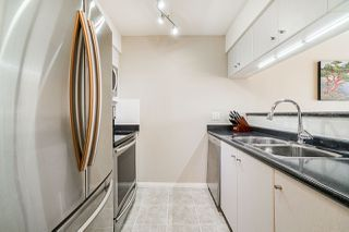 """Photo 6: 607 822 HOMER Street in Vancouver: Downtown VW Condo for sale in """"The Galileo"""" (Vancouver West)  : MLS®# R2455369"""
