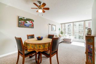 """Photo 10: 607 822 HOMER Street in Vancouver: Downtown VW Condo for sale in """"The Galileo"""" (Vancouver West)  : MLS®# R2455369"""