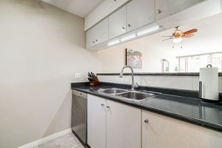 """Photo 5: 607 822 HOMER Street in Vancouver: Downtown VW Condo for sale in """"The Galileo"""" (Vancouver West)  : MLS®# R2455369"""