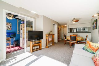"""Photo 12: 607 822 HOMER Street in Vancouver: Downtown VW Condo for sale in """"The Galileo"""" (Vancouver West)  : MLS®# R2455369"""