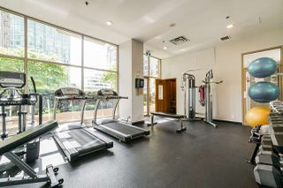 """Photo 25: 607 822 HOMER Street in Vancouver: Downtown VW Condo for sale in """"The Galileo"""" (Vancouver West)  : MLS®# R2455369"""