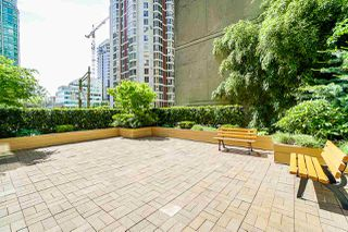 "Photo 27: 607 822 HOMER Street in Vancouver: Downtown VW Condo for sale in ""The Galileo"" (Vancouver West)  : MLS®# R2455369"