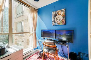 """Photo 17: 607 822 HOMER Street in Vancouver: Downtown VW Condo for sale in """"The Galileo"""" (Vancouver West)  : MLS®# R2455369"""