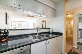 """Photo 8: 607 822 HOMER Street in Vancouver: Downtown VW Condo for sale in """"The Galileo"""" (Vancouver West)  : MLS®# R2455369"""