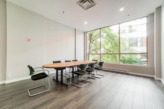 """Photo 23: 607 822 HOMER Street in Vancouver: Downtown VW Condo for sale in """"The Galileo"""" (Vancouver West)  : MLS®# R2455369"""