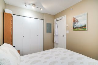 """Photo 16: 607 822 HOMER Street in Vancouver: Downtown VW Condo for sale in """"The Galileo"""" (Vancouver West)  : MLS®# R2455369"""