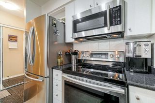 """Photo 7: 607 822 HOMER Street in Vancouver: Downtown VW Condo for sale in """"The Galileo"""" (Vancouver West)  : MLS®# R2455369"""