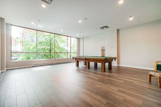 """Photo 24: 607 822 HOMER Street in Vancouver: Downtown VW Condo for sale in """"The Galileo"""" (Vancouver West)  : MLS®# R2455369"""