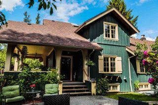 Photo 1: 21336 DOUGLAS AVENUE Avenue in Maple Ridge: West Central House for sale : MLS®# R2456949