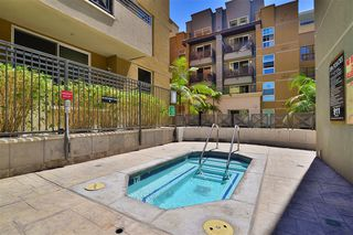 Photo 20: DOWNTOWN Condo for sale : 2 bedrooms : 550 Park Blvd #2404 in San Diego