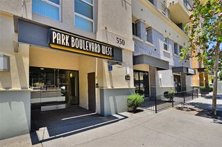 Photo 22: DOWNTOWN Condo for sale : 2 bedrooms : 550 Park Blvd #2404 in San Diego