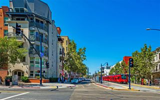 Photo 24: DOWNTOWN Condo for sale : 2 bedrooms : 550 Park Blvd #2404 in San Diego