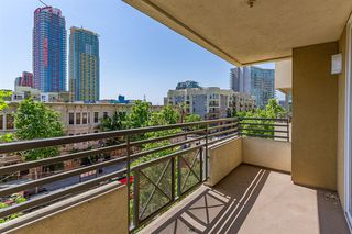 Photo 18: DOWNTOWN Condo for sale : 2 bedrooms : 550 Park Blvd #2404 in San Diego