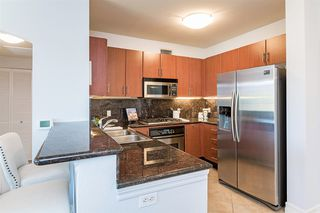 Photo 9: DOWNTOWN Condo for sale : 2 bedrooms : 550 Park Blvd #2404 in San Diego