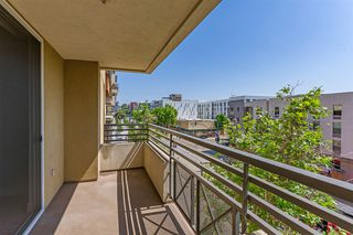 Photo 19: DOWNTOWN Condo for sale : 2 bedrooms : 550 Park Blvd #2404 in San Diego